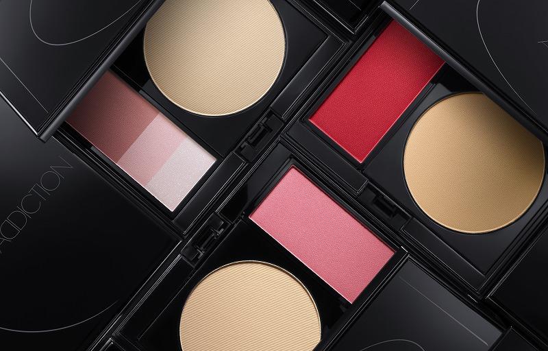 ADDICTION 2019年 秋新色フォールコレクション 10TH ANNIVERSARY CELEBRATION fallcollection cosmetics BASE MAKE-UP CONCEPT
