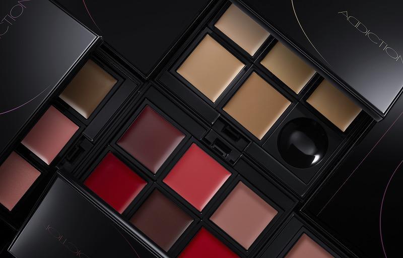 ADDICTION 2019年 秋新色フォールコレクション 10TH ANNIVERSARY CELEBRATION fallcollection cosmetics MAKE-UP ARTIST CONCEPT