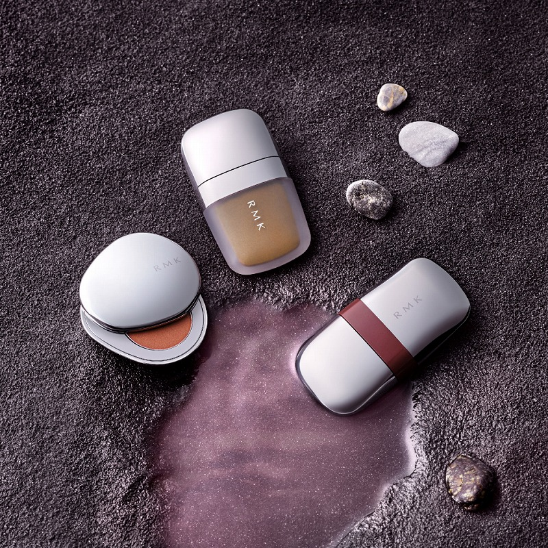 RMK 2019年 秋新色 AUTUMN WINTER 2019 COLLECTION「STONE BLOSSOM」